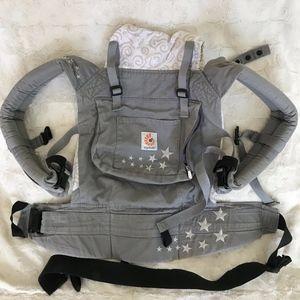 Ergo Original baby carrier